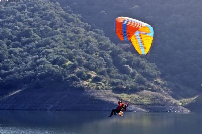 Sky Paragliders PPG CIMA POWER